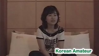 korean college girl