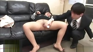 Absurd porn scene Bondage exclusive uncut