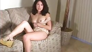 Sexy Japanese Spread out Auditions