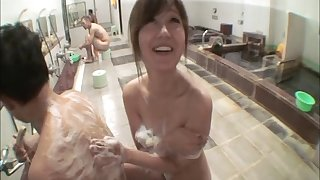 Collection of the best videos adjacent to Japanese pornstar Rina Ishihara